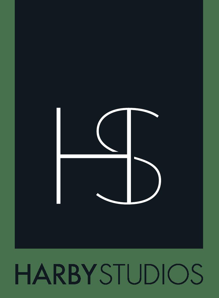 HARBY.STUDIOS LOGO